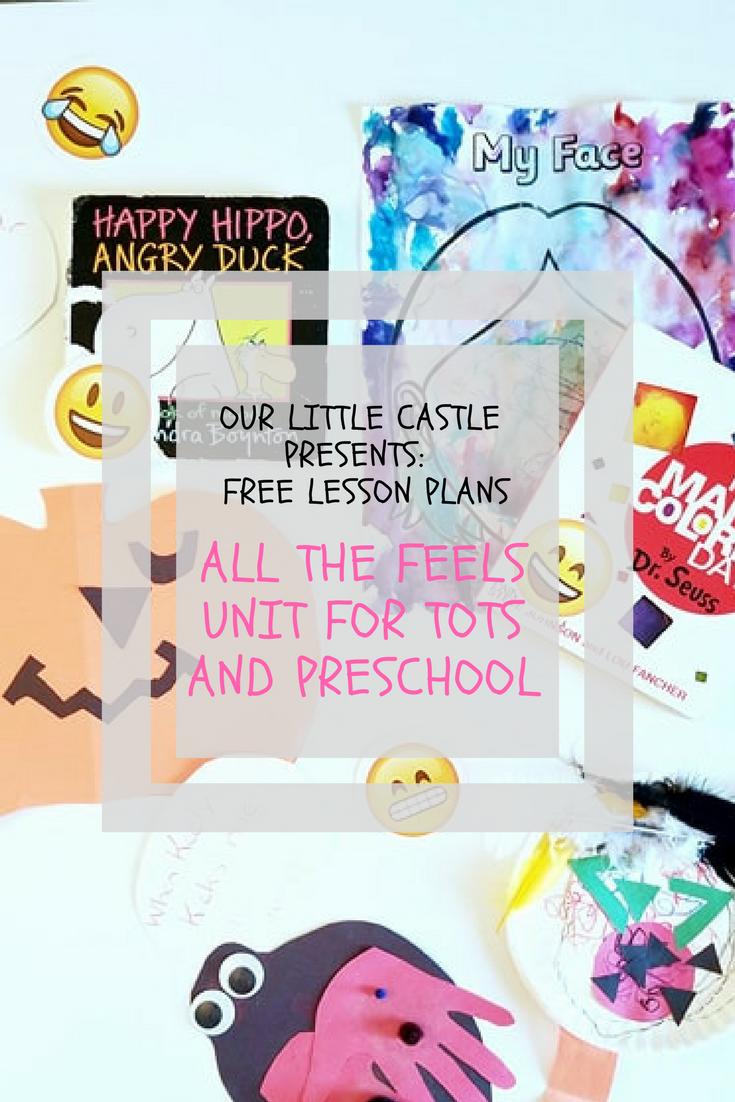 Our Little Castle Presents- Lesson Plans (14)