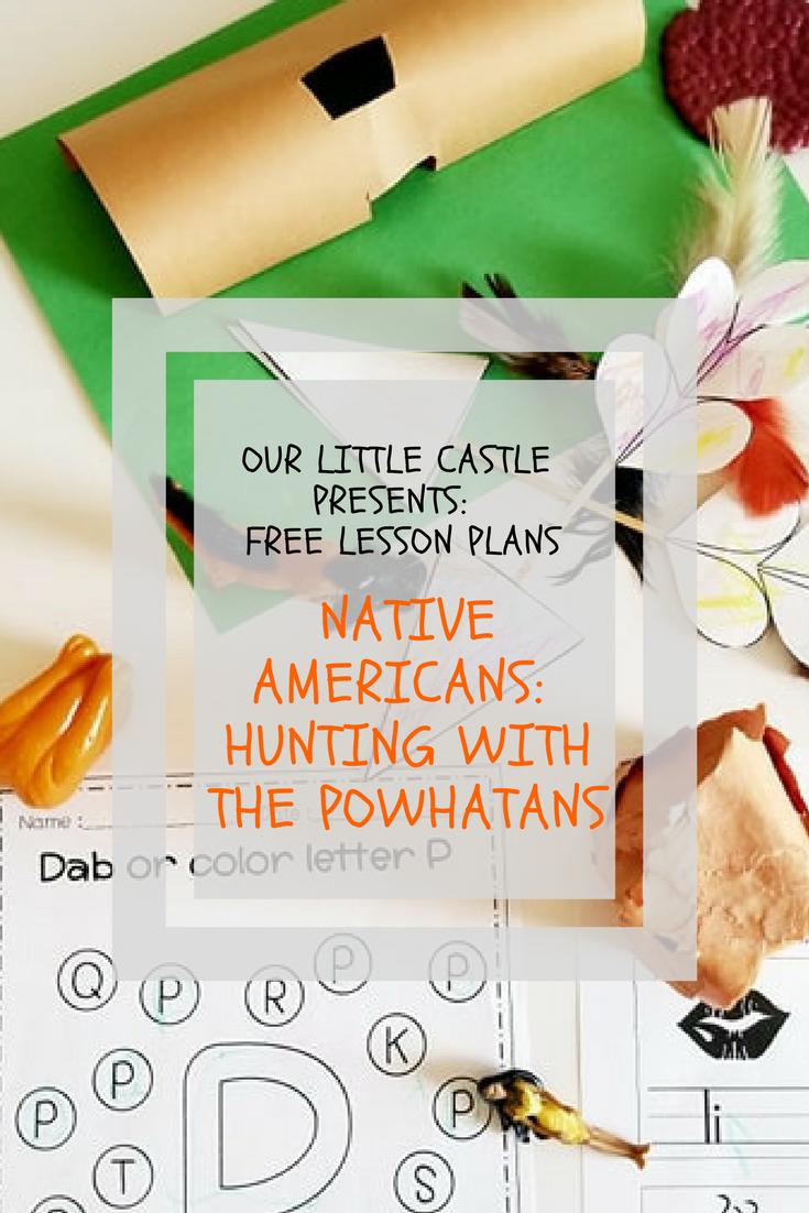 Our Little Castle Presents- Lesson Plans (17)