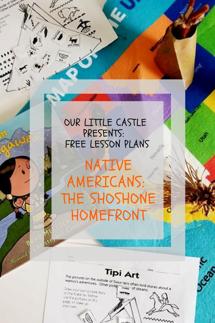 Our Little Castle Presents- Lesson Plans (18)