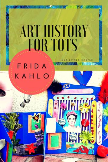 Frida Art History